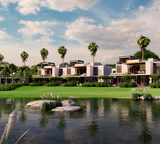 VENTURA Golf Estates